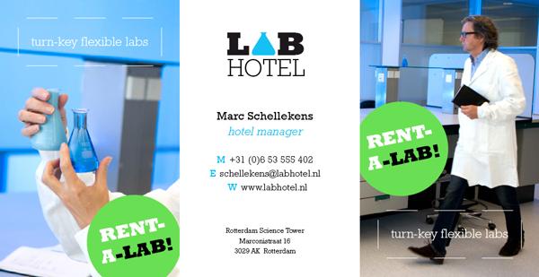 LabHotel Laboratorium huren Laboratoriumfaciliteiten. Deze turn-key laboratoria labs zijn flexibel voor korte en langere perioden beschikbaar.